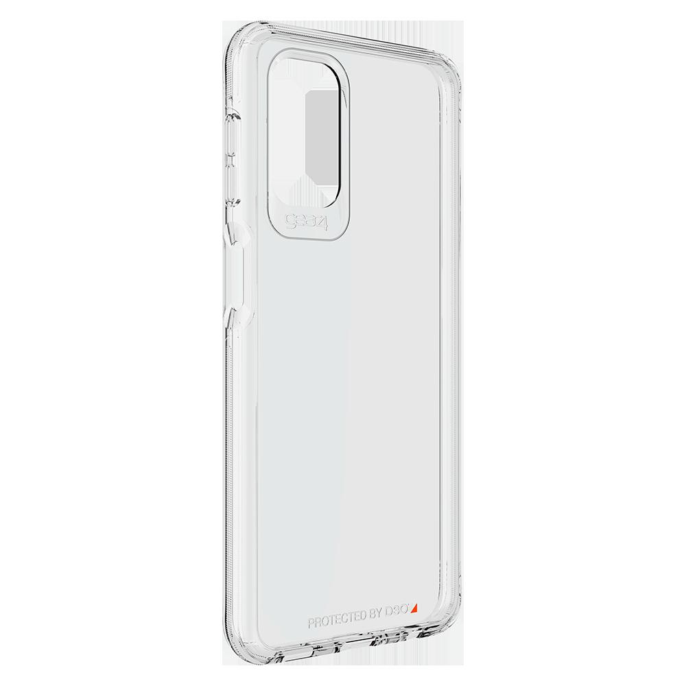 Gear4 Crystal Palace Case for Samsung Galaxy A32 5G - Clear