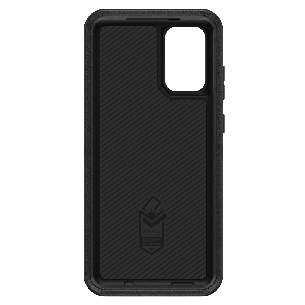 OtterBox Defender Series Case for Samsung Galaxy S20+ - Black