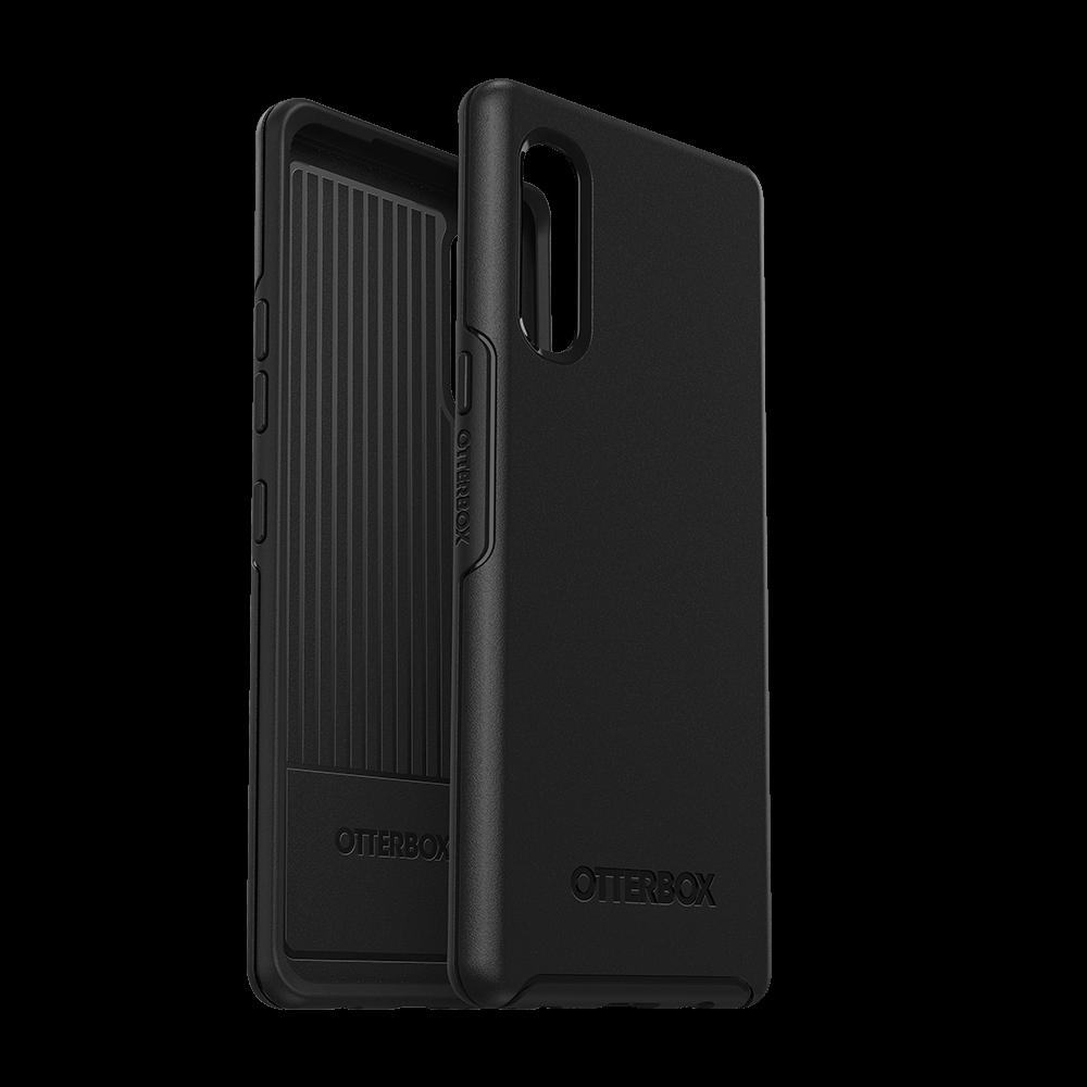 OtterBox Symmetry Series Case for LG VELVET™ 5G - Black