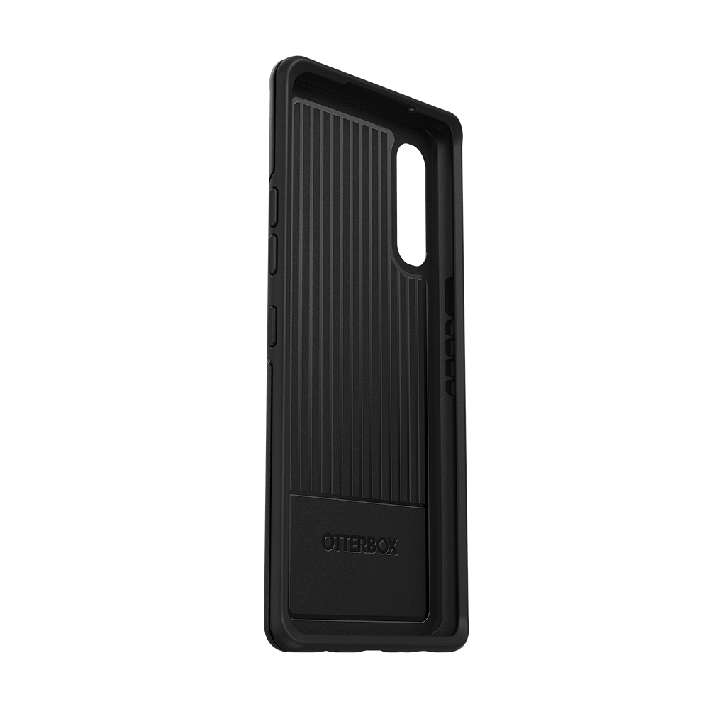 OtterBox Symmetry Series Case for LG VELVET™ 5G - Black
