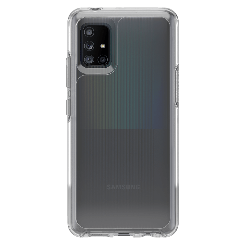 OtterBox Symmetry Series Case for Samsung Galaxy A51 5G - Clear