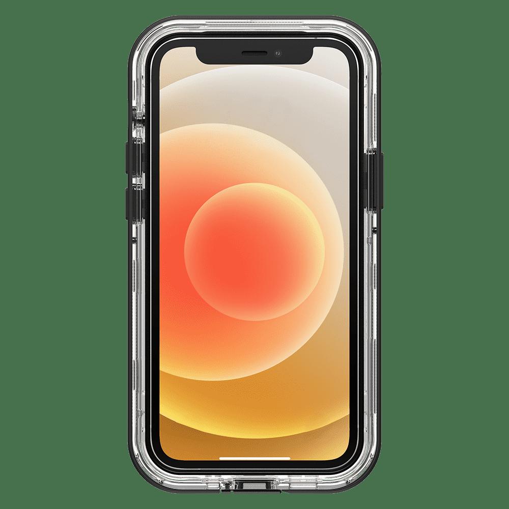 LifeProof NEXT Case for Apple iPhone 12 mini - Black Crystal