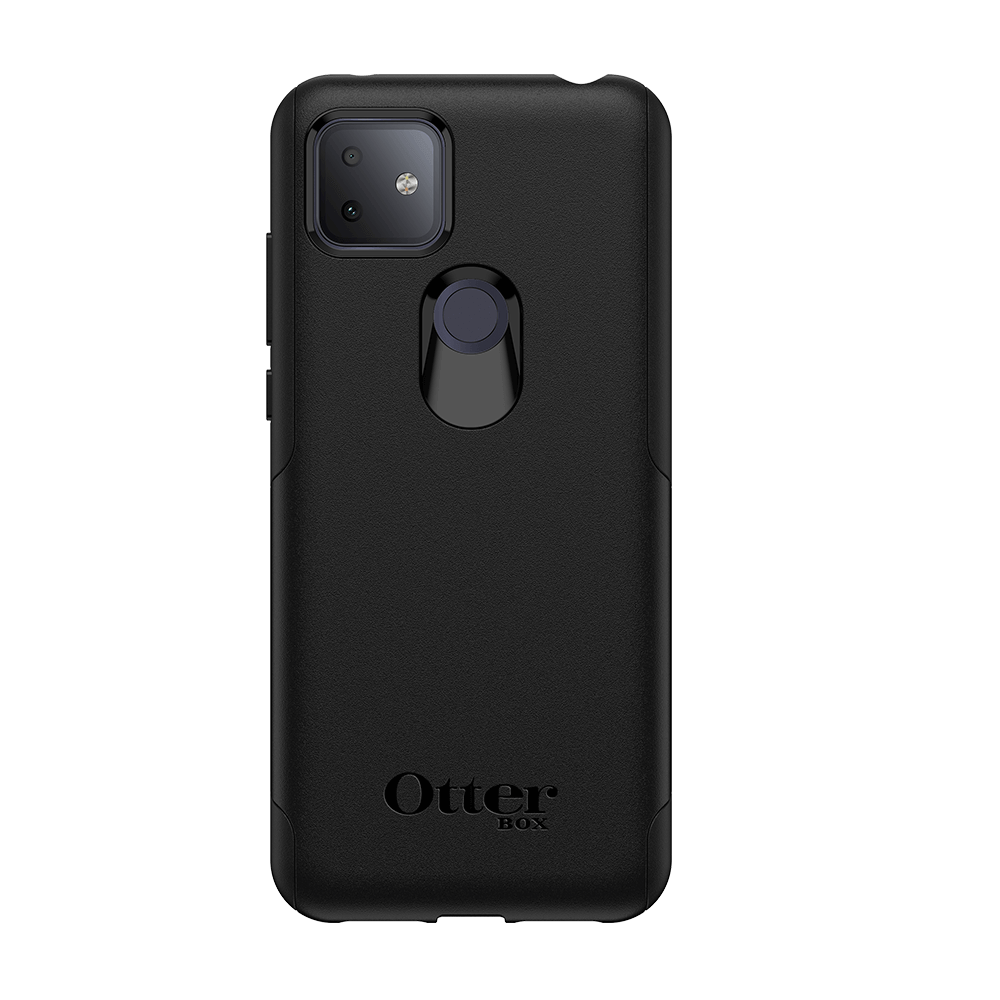 OtterBox Commuter Series Case for T-Mobile® REVVL 4+ - Black
