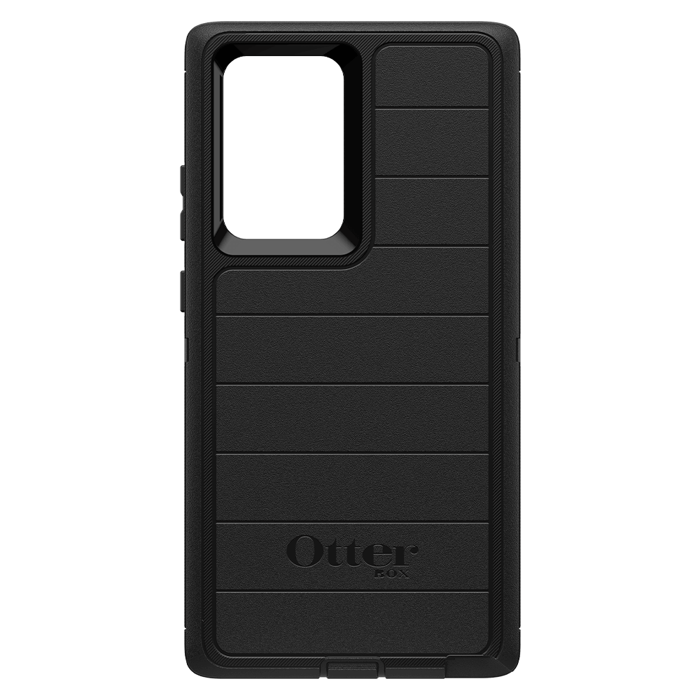 Otterbox Defender Series Case for Samsung Galaxy Note20 Ultra 5G - Black