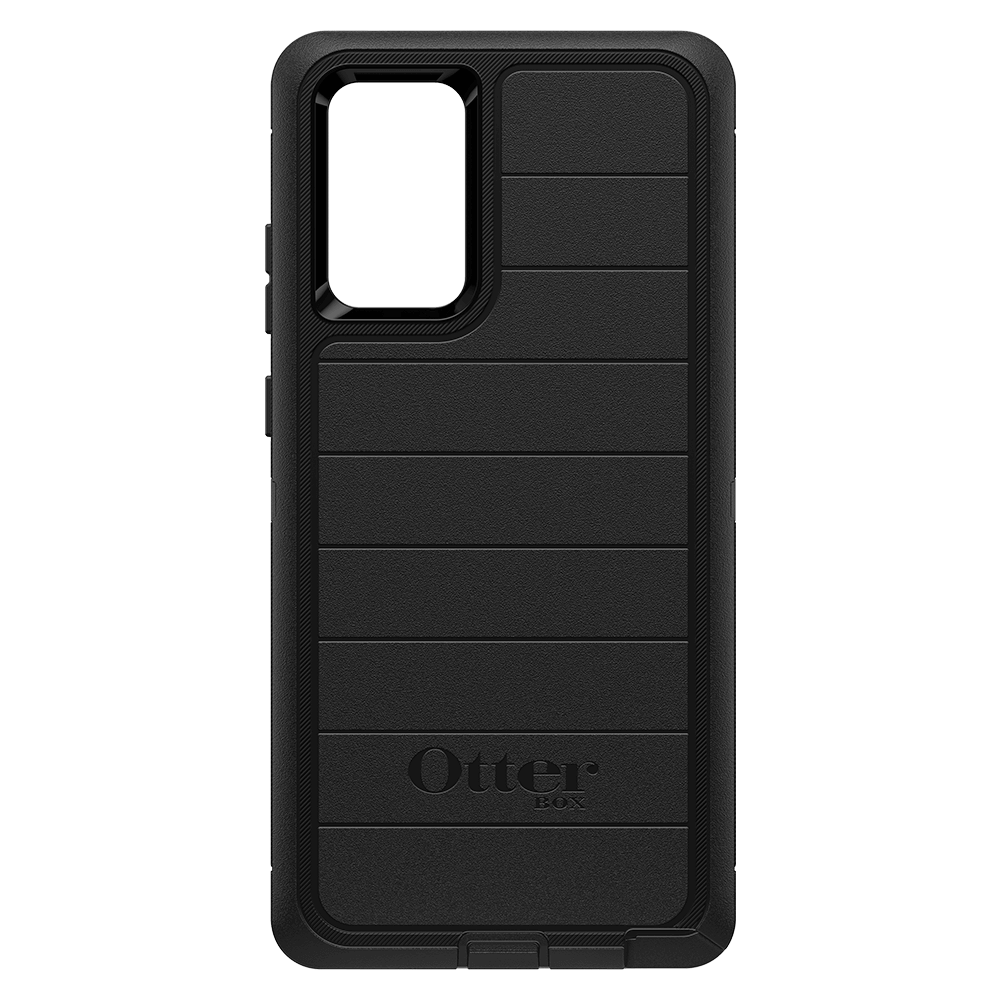 Otterbox Defender Series Case for Samsung Galaxy Note20 5G - Black