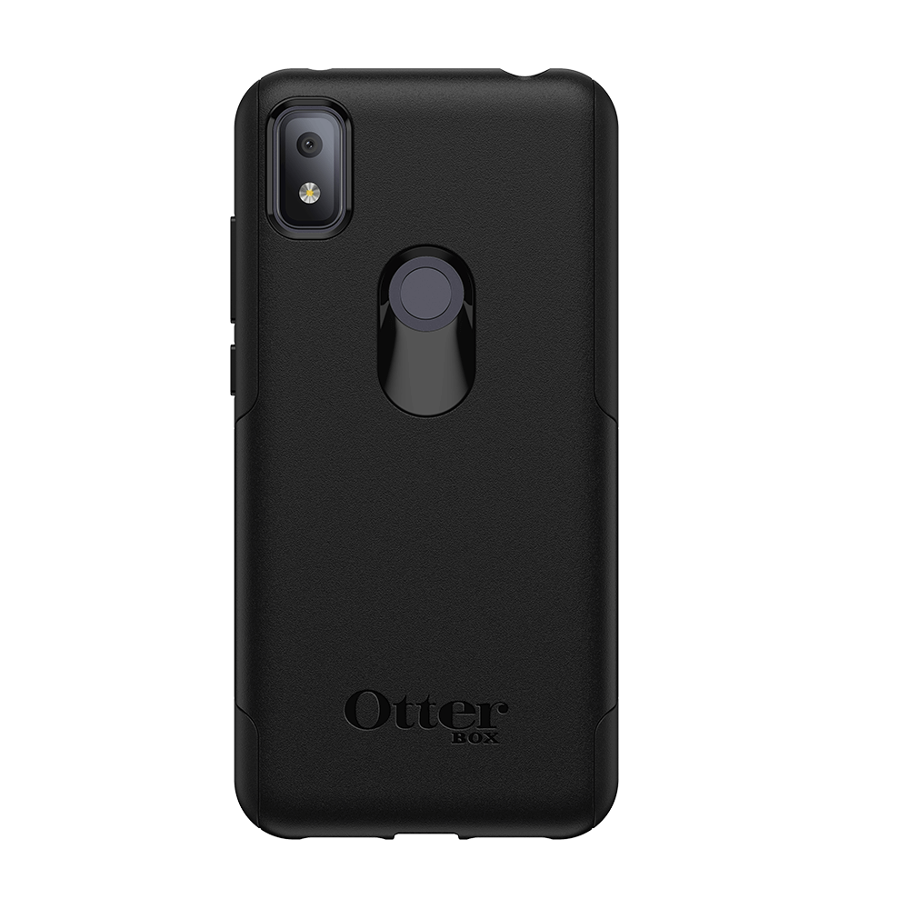 OtterBox Commuter Series Case for T-Mobile® REVVL 4 - Black