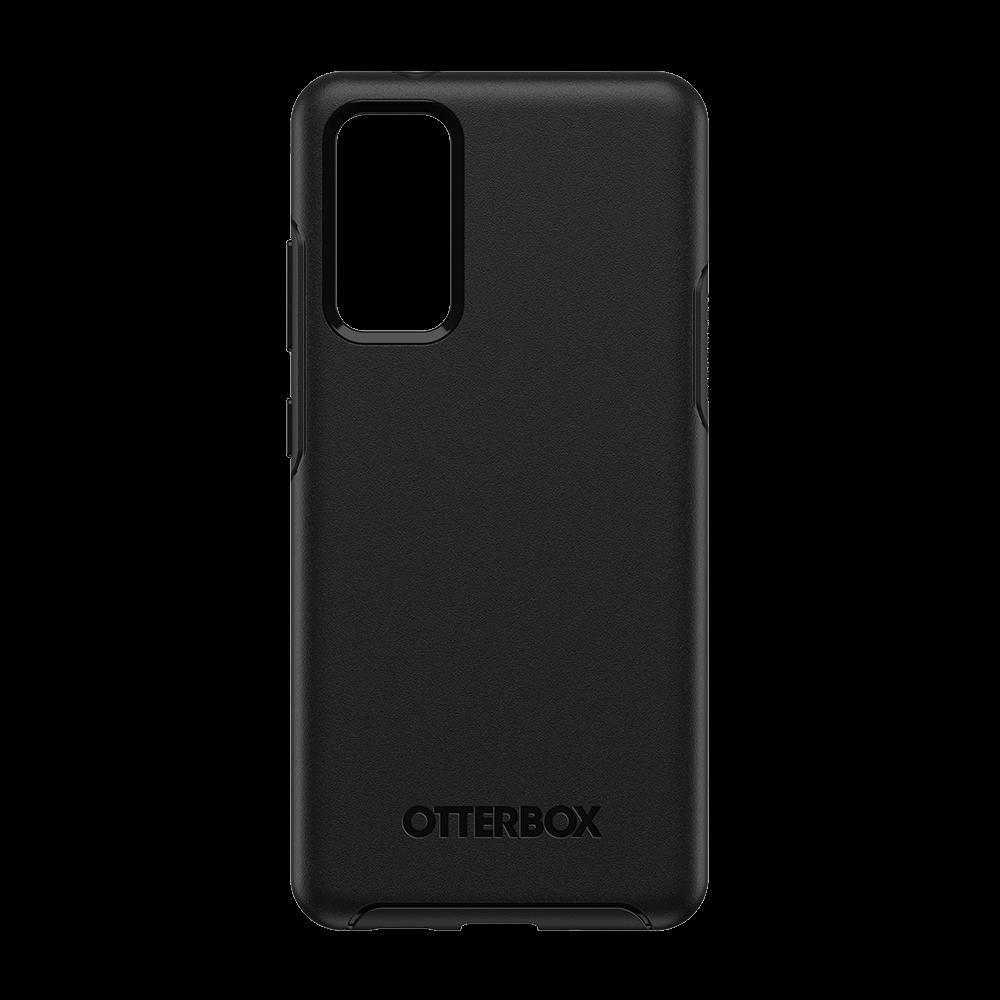OtterBox Symmetry Series Case for Samsung Galaxy S20 FE 5G - Black
