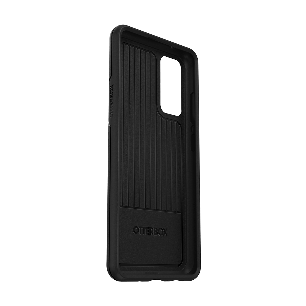OtterBox Symmetry Series Case for Samsung Galaxy S20 FE 5G - Black