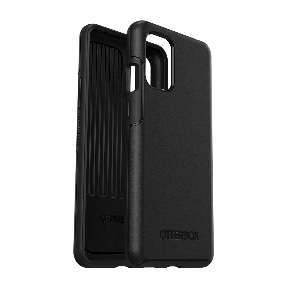 OtterBox Symmetry Series Case for OnePlus 8T+ 5G - Black