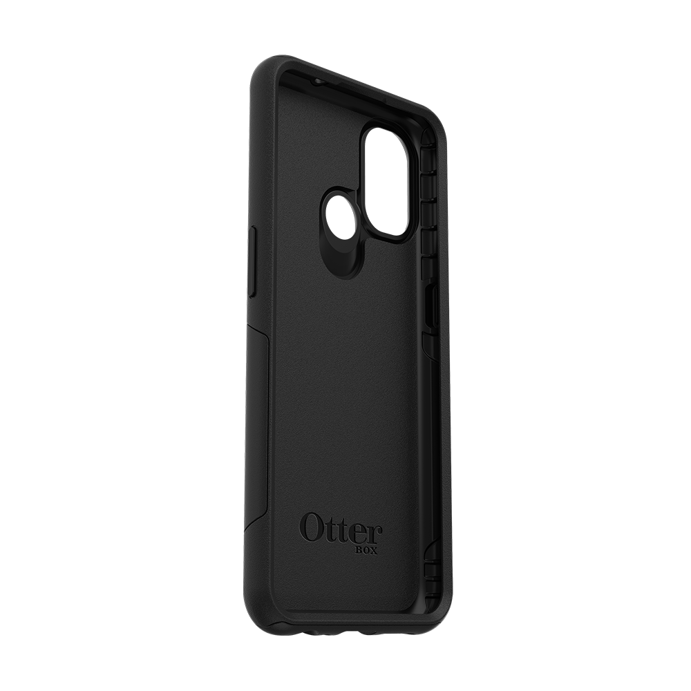 OtterBox Commuter Series Lite Case for OnePlus Nord N100 - Black