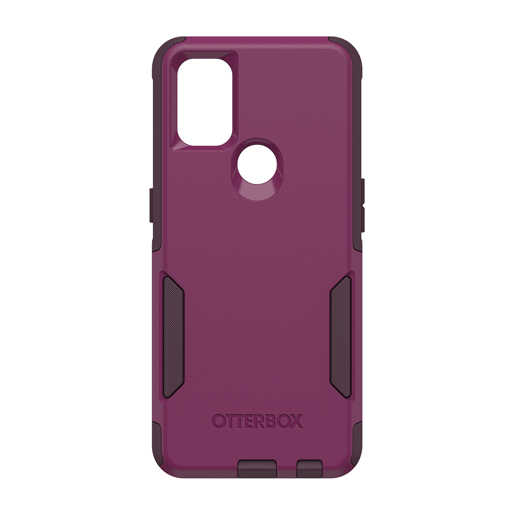 OtterBox Commuter Series Case for OnePlus Nord N10 5G - Violet Way Purple
