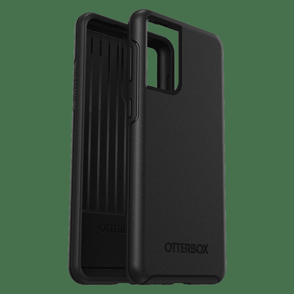 OtterBox Symmetry Series Case for Samsung Galaxy S21 Plus 5G - Black