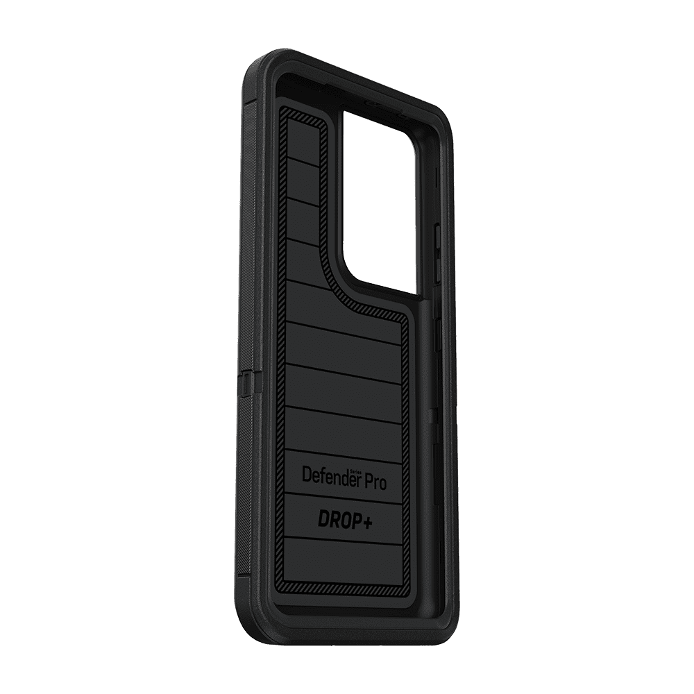 OtterBox Defender Series Pro Case for Samsung Galaxy S21 Ultra 5G - Black