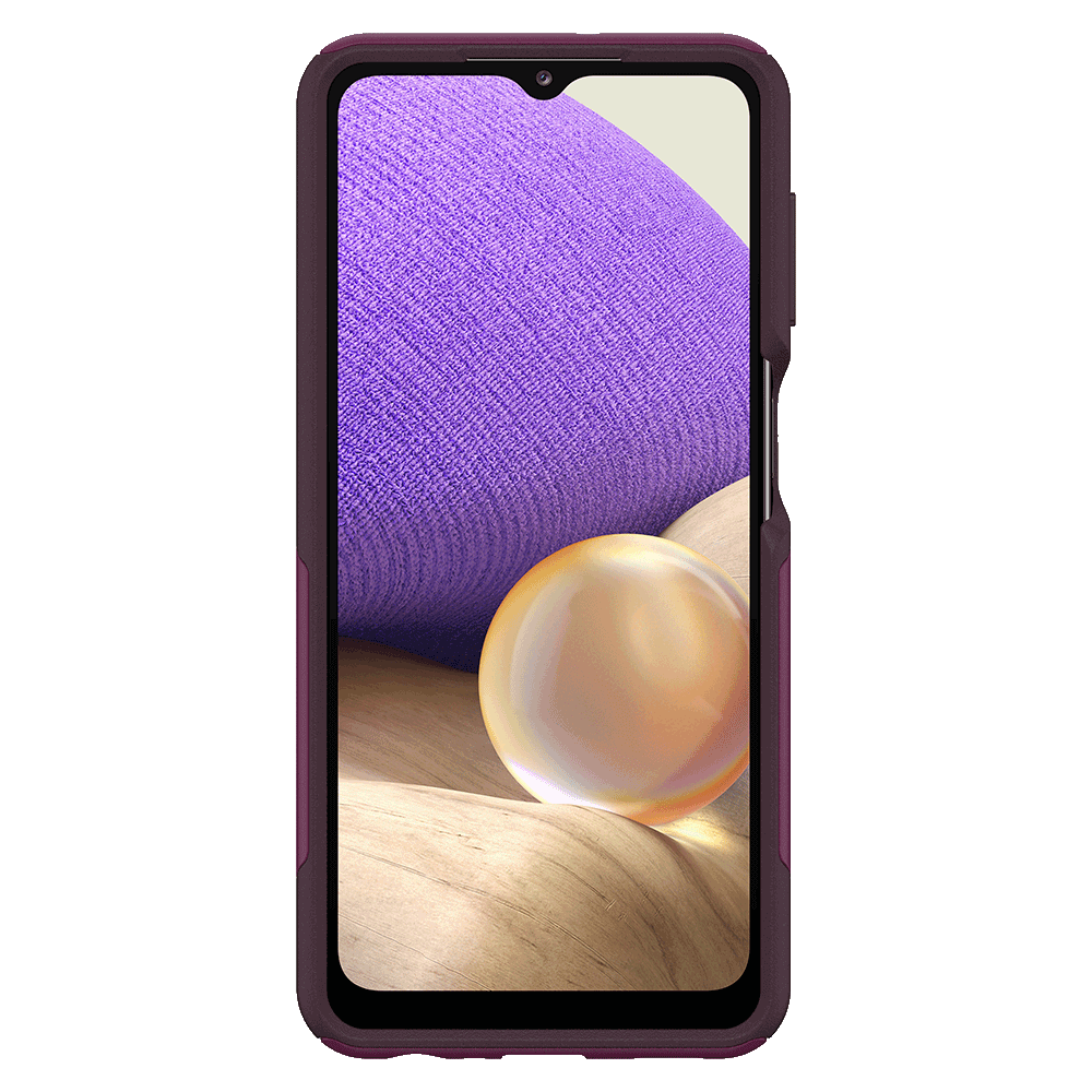 OtterBox Commuter Series Lite Case for Samsung Galaxy A32 5G - Violet Way