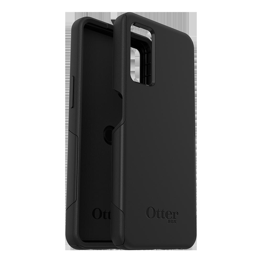 OtterBox Commuter Series Lite Case for T-Mobile™ REVVL® V+ 5G - Black