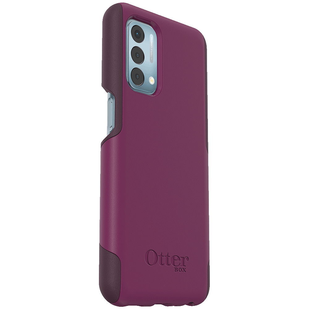 OtterBox Commuter Series Lite Case for OnePlus Nord N200 5G - Violet Way