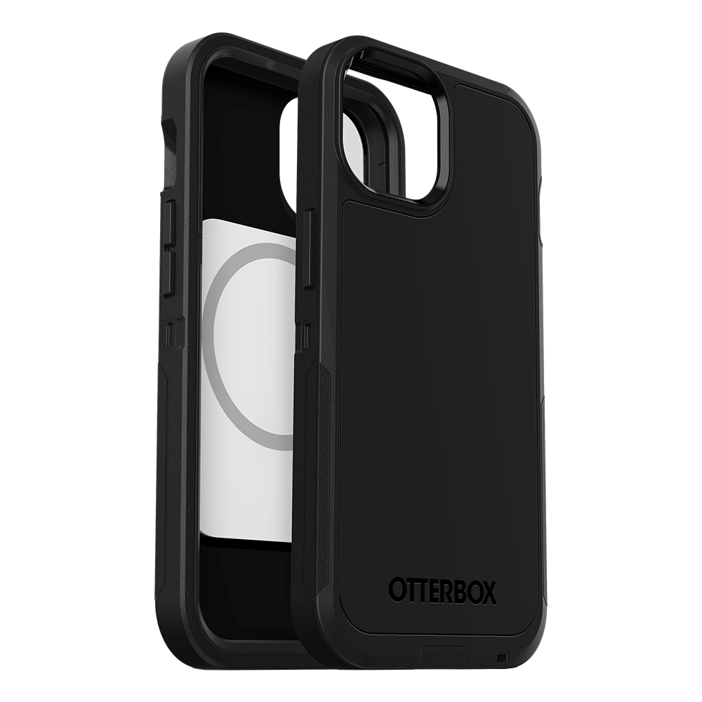 Otterbox Defender Pro XT Series Case for Apple iPhone 13 - Black