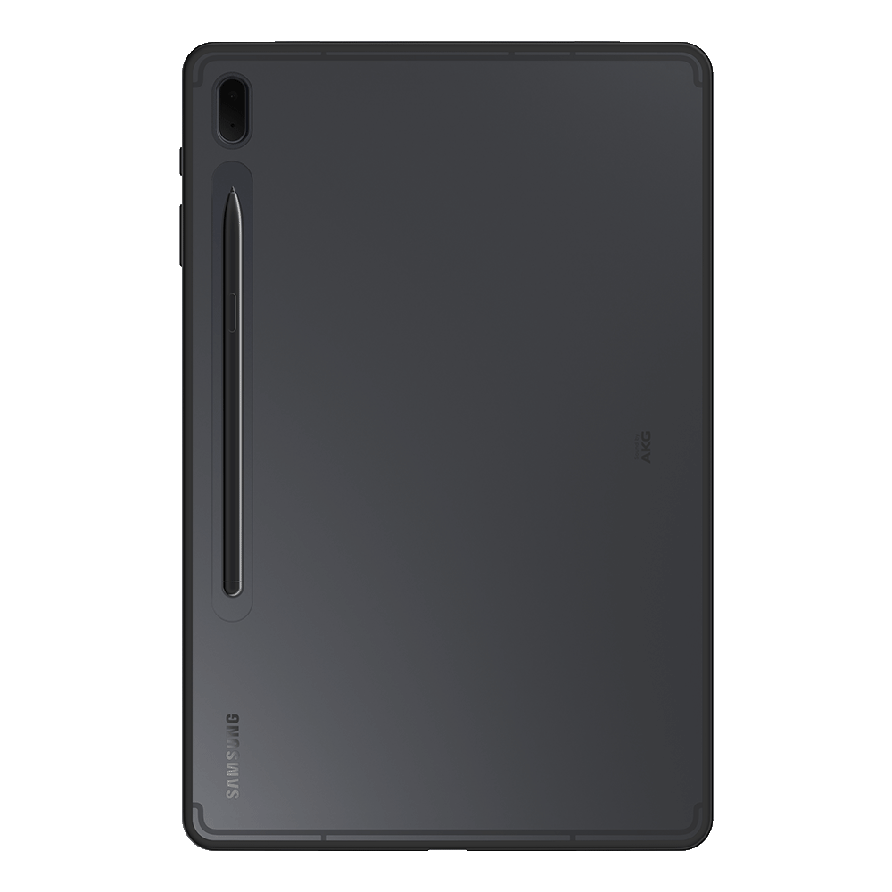 Otterbox React for Samsung Galaxy Tab S7 FE 5G - Black Crystal