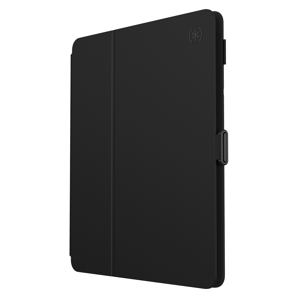 Speck Balance Folio for Apple iPad Pro 11-in., 3rd Gen - Black