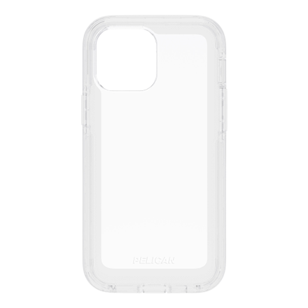 Pelican Voyager Case for Apple iPhone 13 Pro Max - Clear