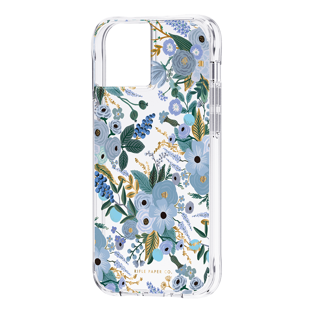 Case-Mate Rifle Paper Case for Apple iPhone 13 - Garden Party
