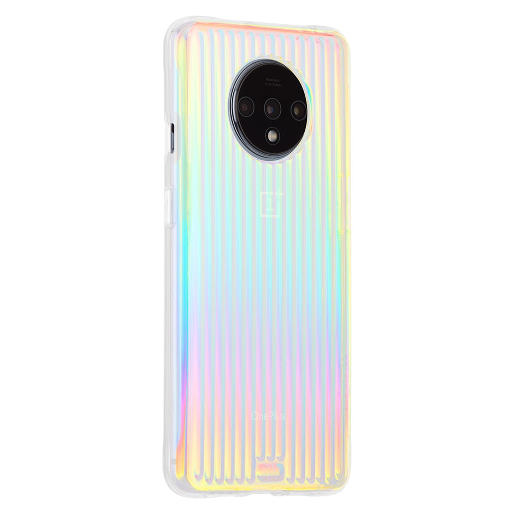Case-Mate Tough Groove Case for OnePlus 7T - Multicolor