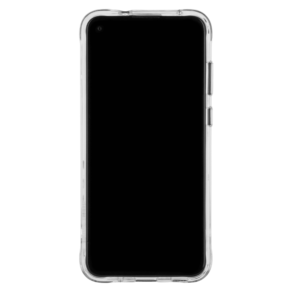Case-Mate Tough Clear Case for Samsung Galaxy A11 - Clear