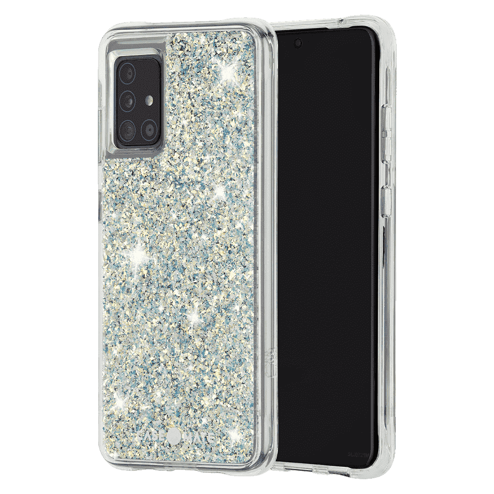Case-Mate Twinkle Case for Samsung Galaxy A51 5G - Twinkle