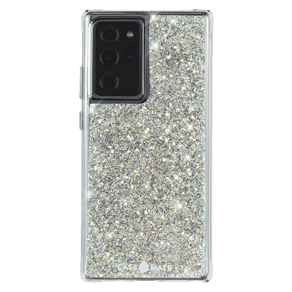 Case-Mate Twinkle Case for Samsung Galaxy Note20 Ultra 5G - Twinkle