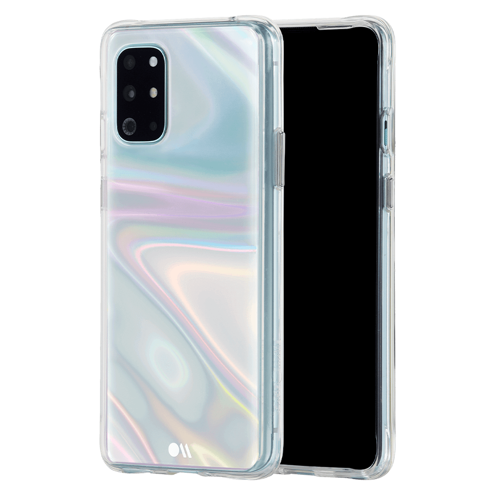 Case-Mate Soap Bubble Case for OnePlus 8T+ 5G - Iridescent