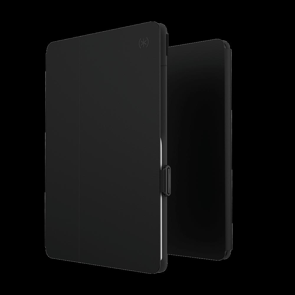 Speck Balance Folio Case for Samsung Galaxy Tab S7+ 5G - Black