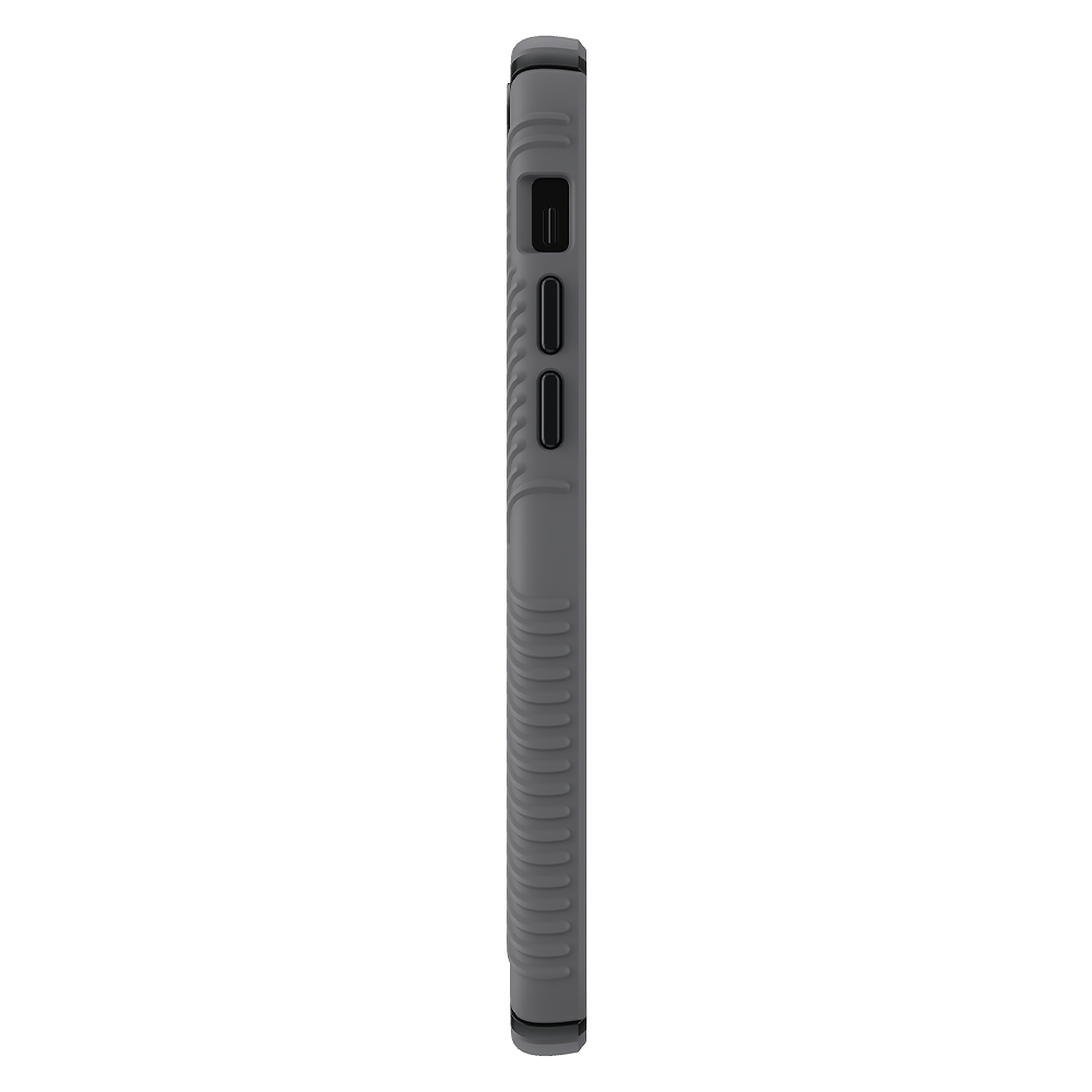 Speck Presidio2 Grip Case for Apple iPhone 12/12 Pro - Gray/Gray