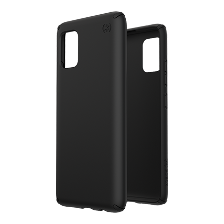 Speck Presidio Exo Tech Case for Samsung Galaxy A51 5G - Black