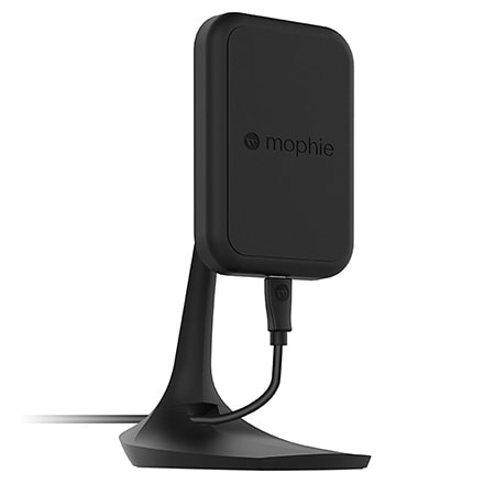 mophie charge force desk mount