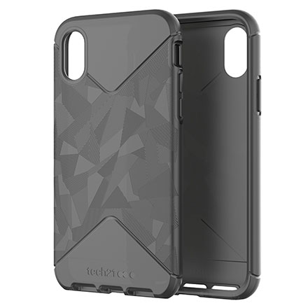 Apple iPhone X/XS Tech21 Evo Tactical Case