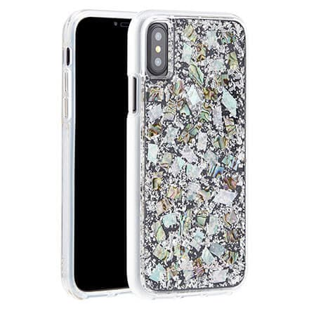 Apple iPhone X/XS Case-Mate Karat Case