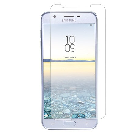 ZAGG InvisibleShield Glass-Plus Screen Protector for Samsung Galaxy J7 Star