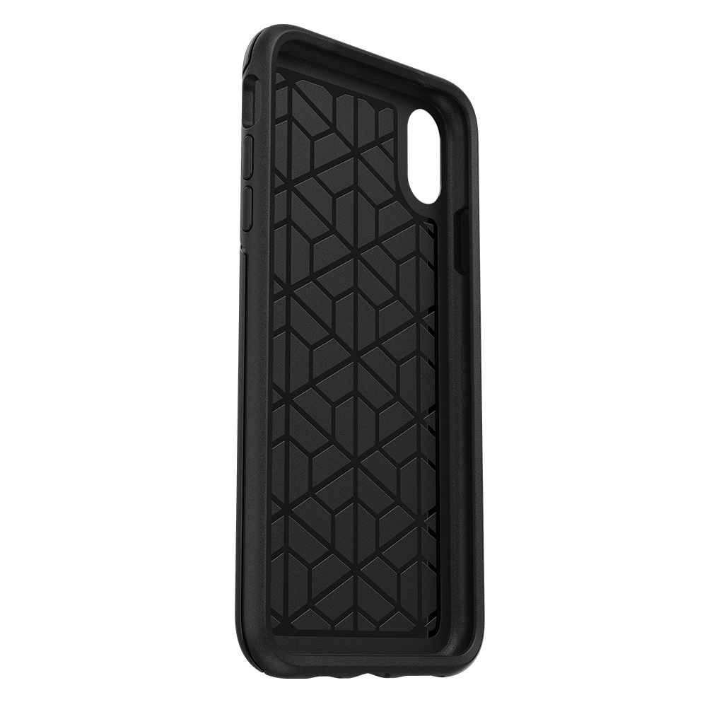 OtterBox New Symmetry Case for iPhone XS Max - Black