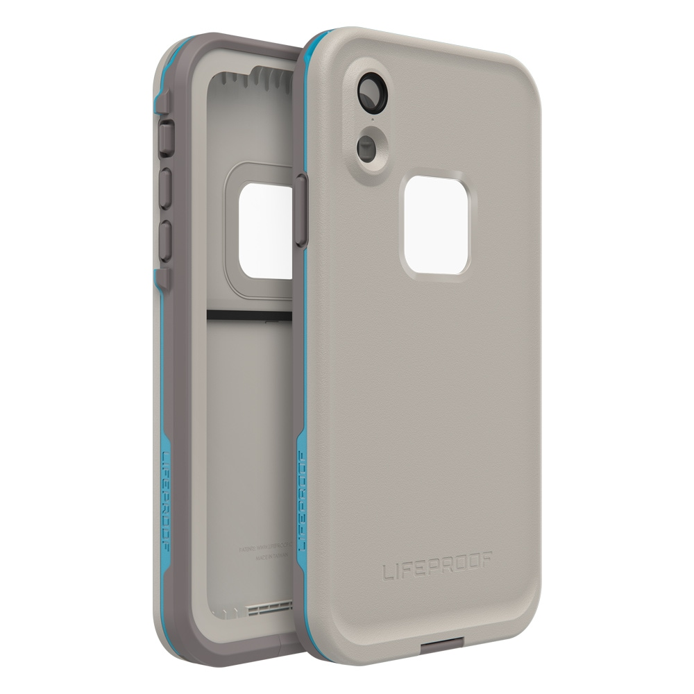finest selection e6916 4cc05 LifeProof FRE Case for Apple iPhone XR