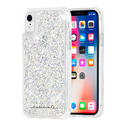 Case-Mate Twinkle Case for Apple iPhone XR