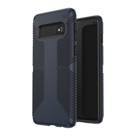 Speck Presidio Grip Case for Samsung Galaxy S10