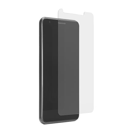 PureGear Tempered Glass Screen Protector for Google Pixel 3a