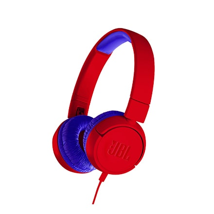 JBL Jr 300 Wired Headphones