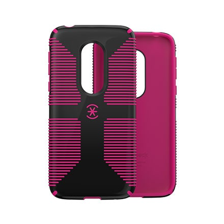 Speck Candyshell Grip Case for T-Mobile REVVLRY