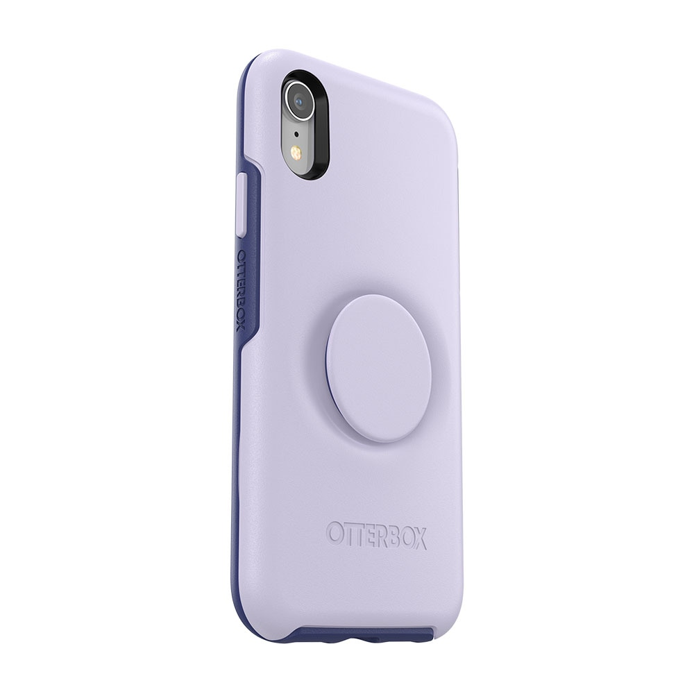 Otterbox Otter+Pop Symmetry for Apple iPhone XR - Lilac Dusk