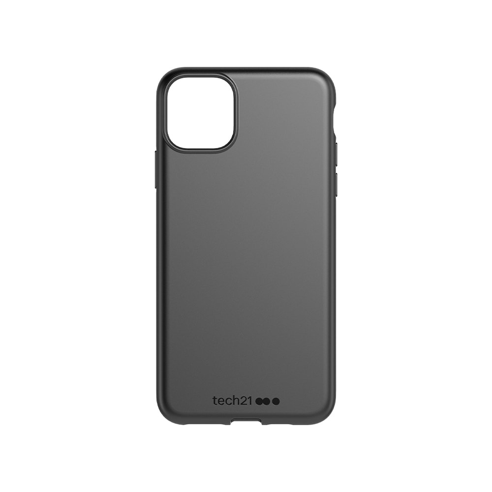 Tech21 StudioColour Case for Apple iPhone 11 Pro Max - Black