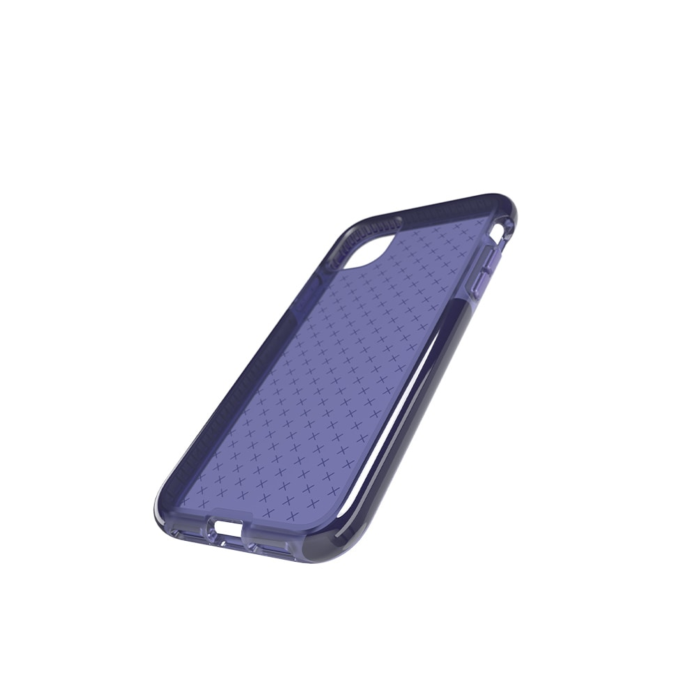 Tech21 Evo Check Case for Apple iPhone 11 - Indigo