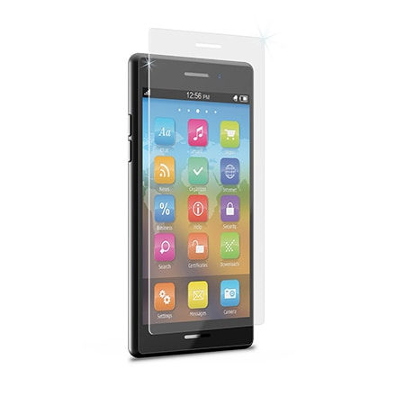 PureGear HD Clear Screen Protector for LG Aristo 4+