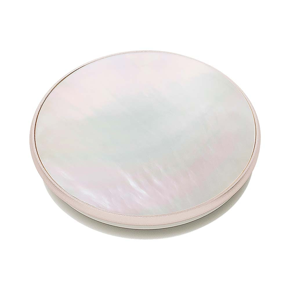 PopSockets PopGrip - Mother of Pearl