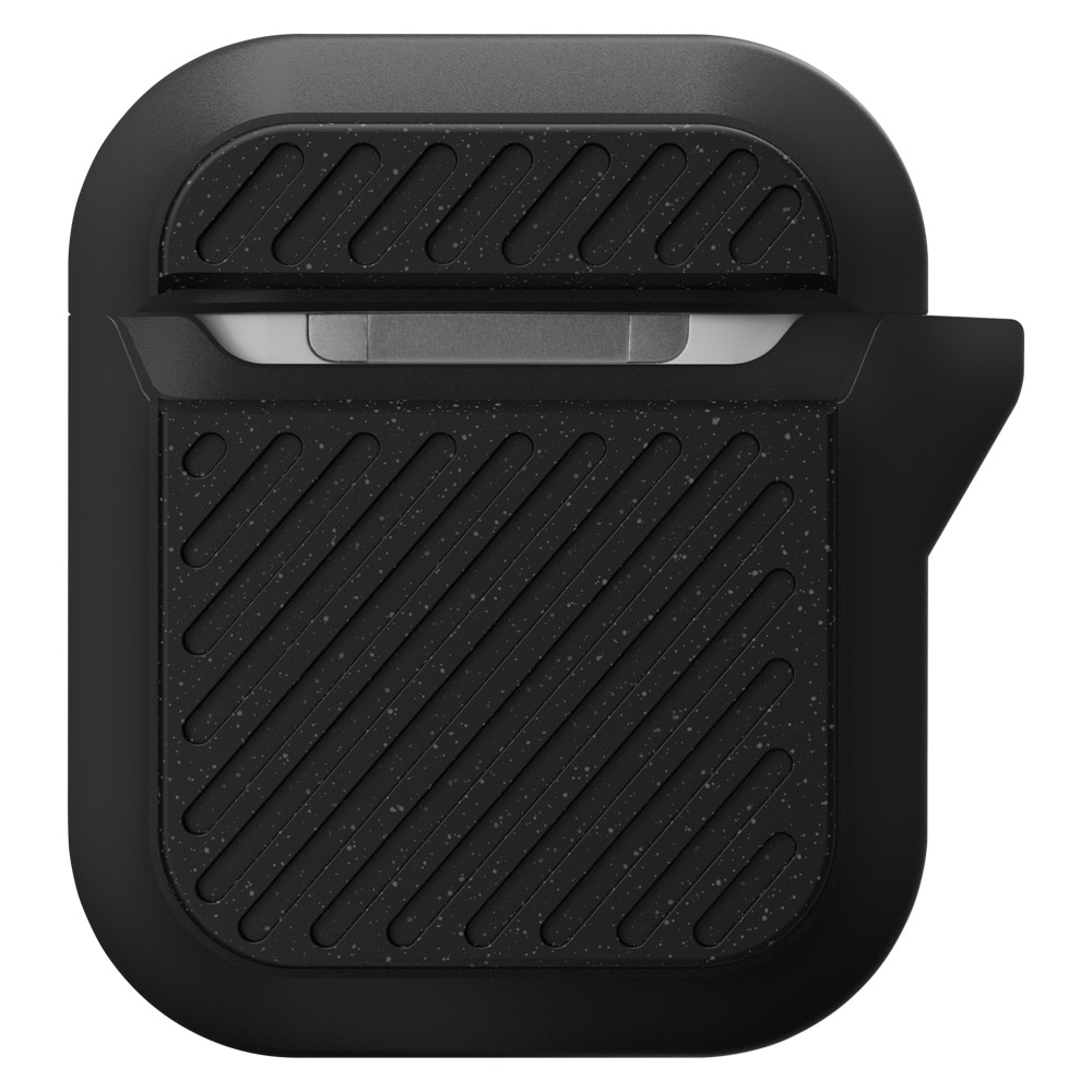 Laut Impkt AirPods Case with Carabiner - Black